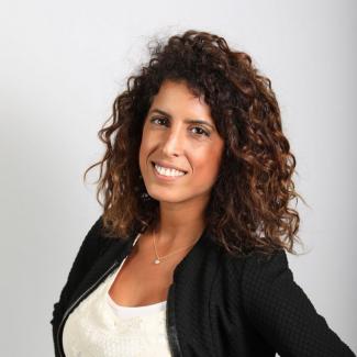 photo of Yael